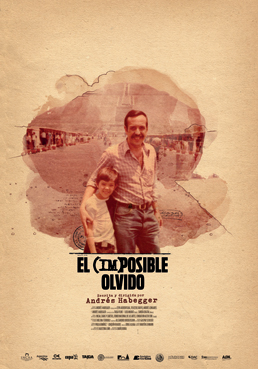 El (im)possible olvido